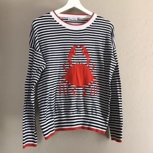 525 America sweater in size Large
